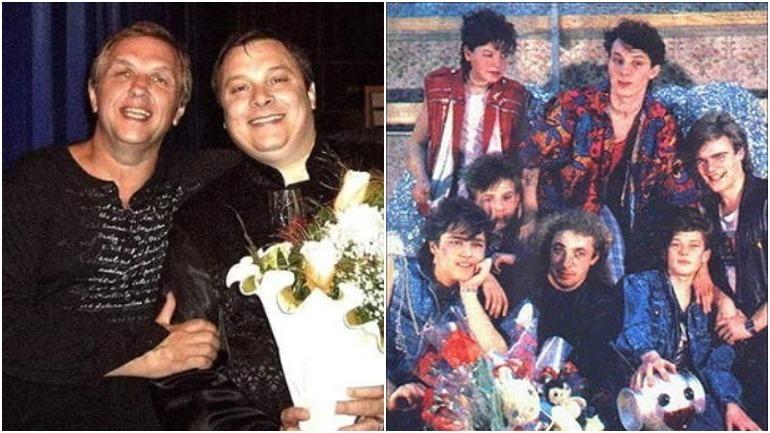 Умер Владимир Бойко автор музыки к хитам «Ласкового мая»
