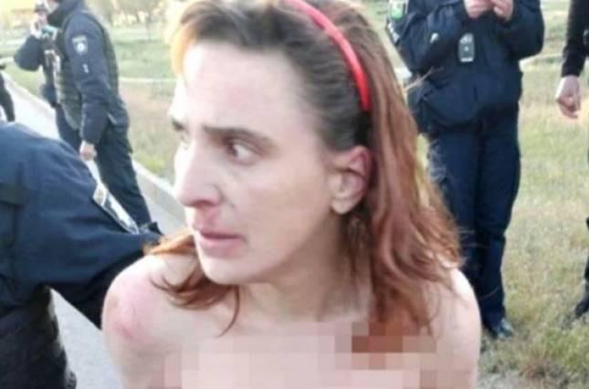 На Украине мать отрезала голову своей дочери: подробности происшествия