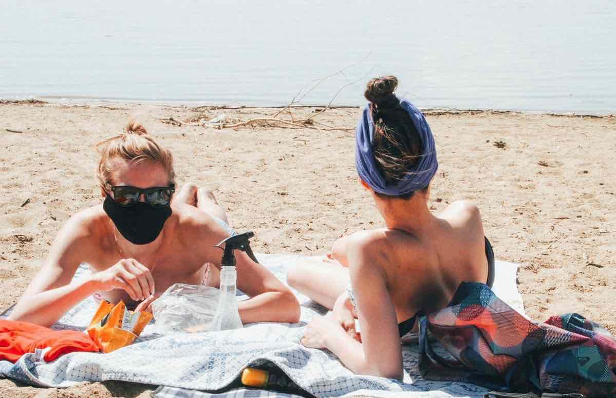 Состоится ли курортный сезон в Крыму в 2020 году?