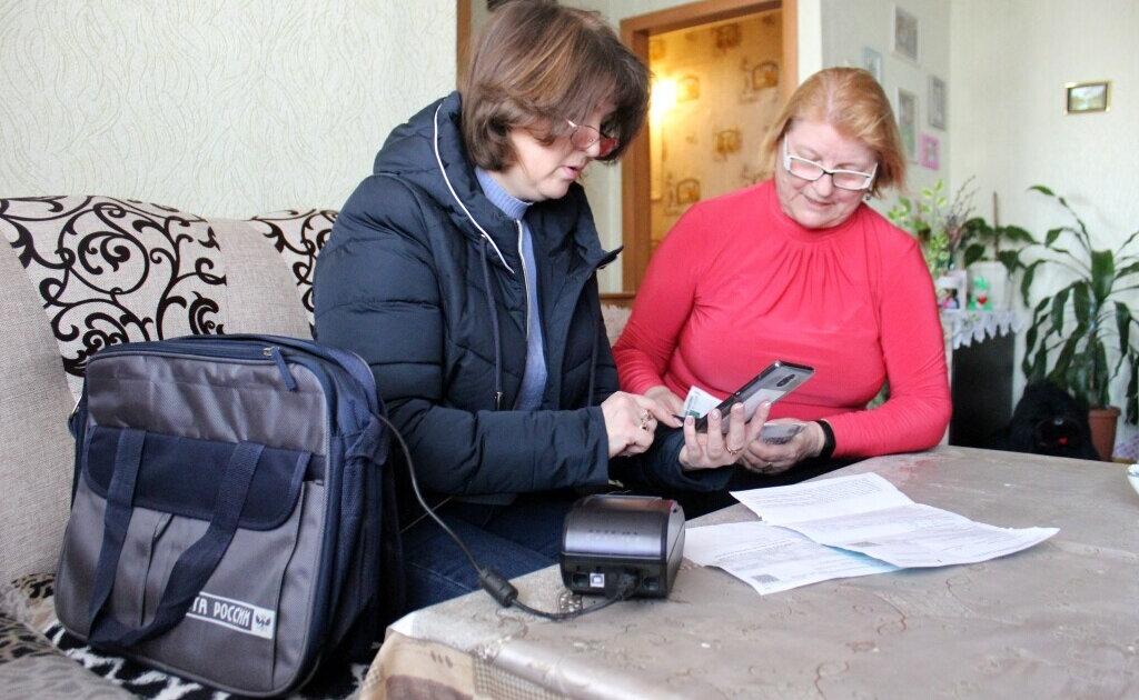 В Пенсионном фонде рассказали о мошенниках, обещающих перерасчет пенсий россиянам