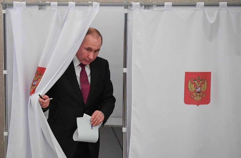 1 июля в России объявлен официальным выходным: внесение поправок в Конституцию больше не может ждать