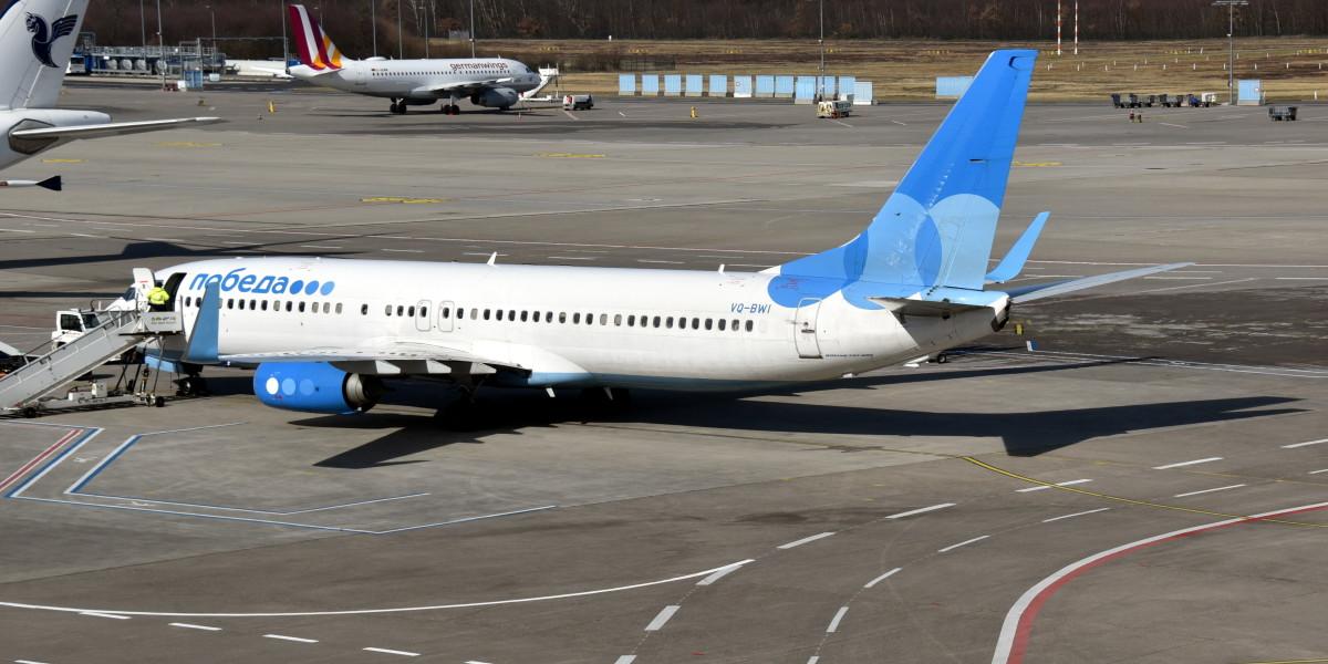 В России готовятся к восстановлению авиаперелетов за границу