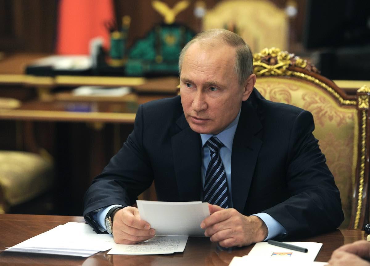 Амнистию в России по случаю празднования 9 мая 2020 перенесли на неопределенный срок