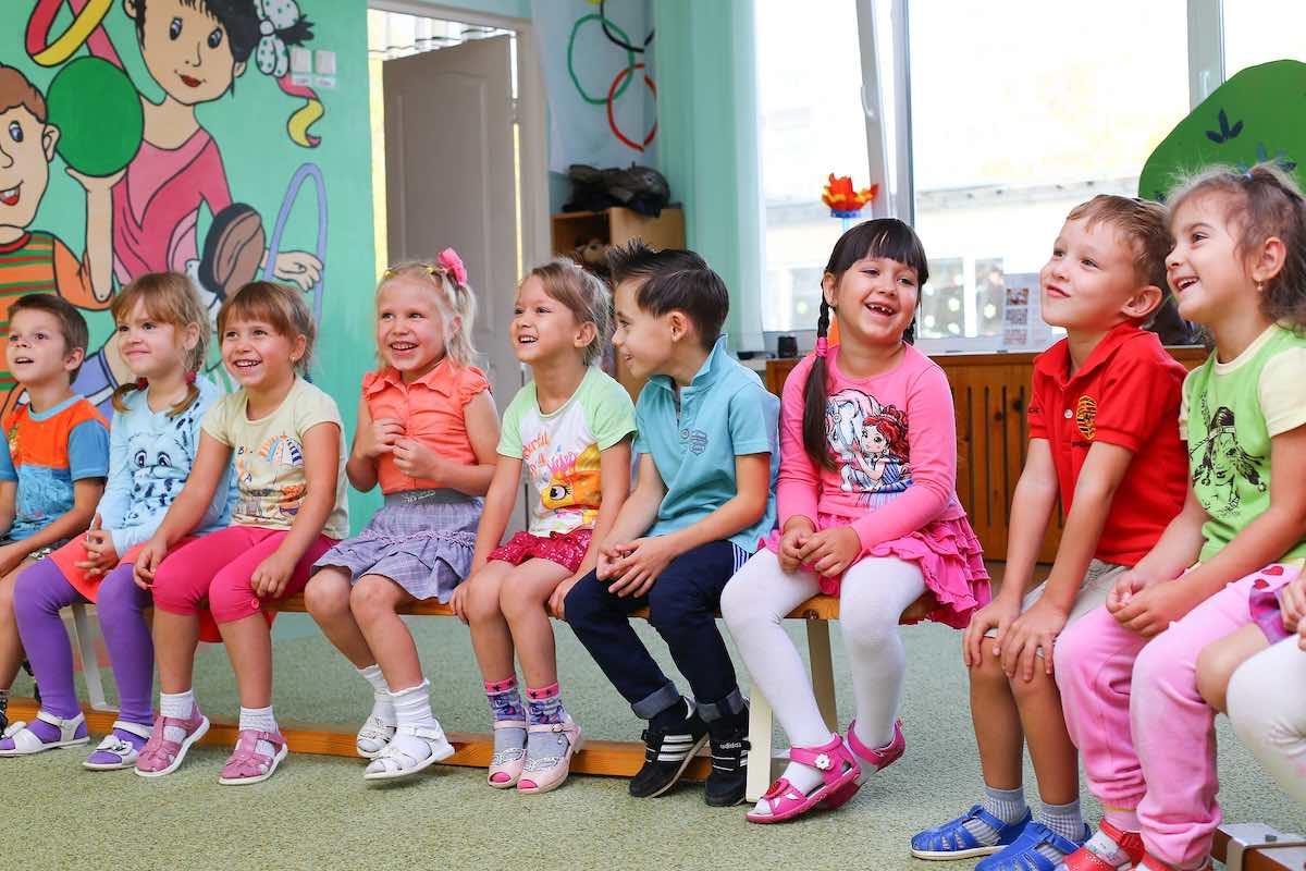 Детские сады в Москве могут заработать уже с 23 июня 2020 без ограничений