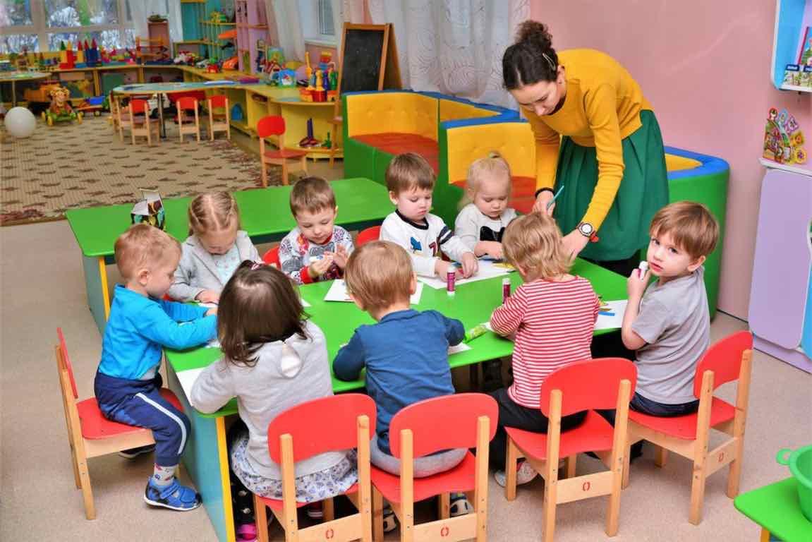 Откроют ли детские сады летом 2020: новости о смягчении карантина в регионах России