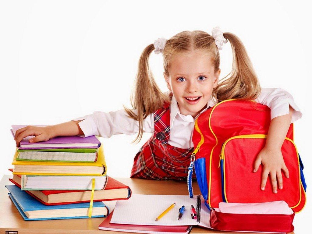 Список покупок необходимых первокласснику в школу 2020