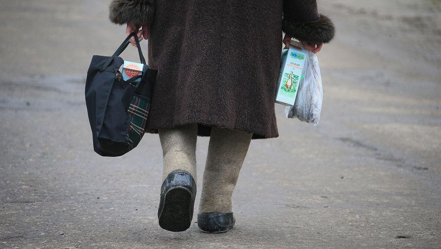 К 2022 году средняя пенсия в России превысит 18 тысяч рублей