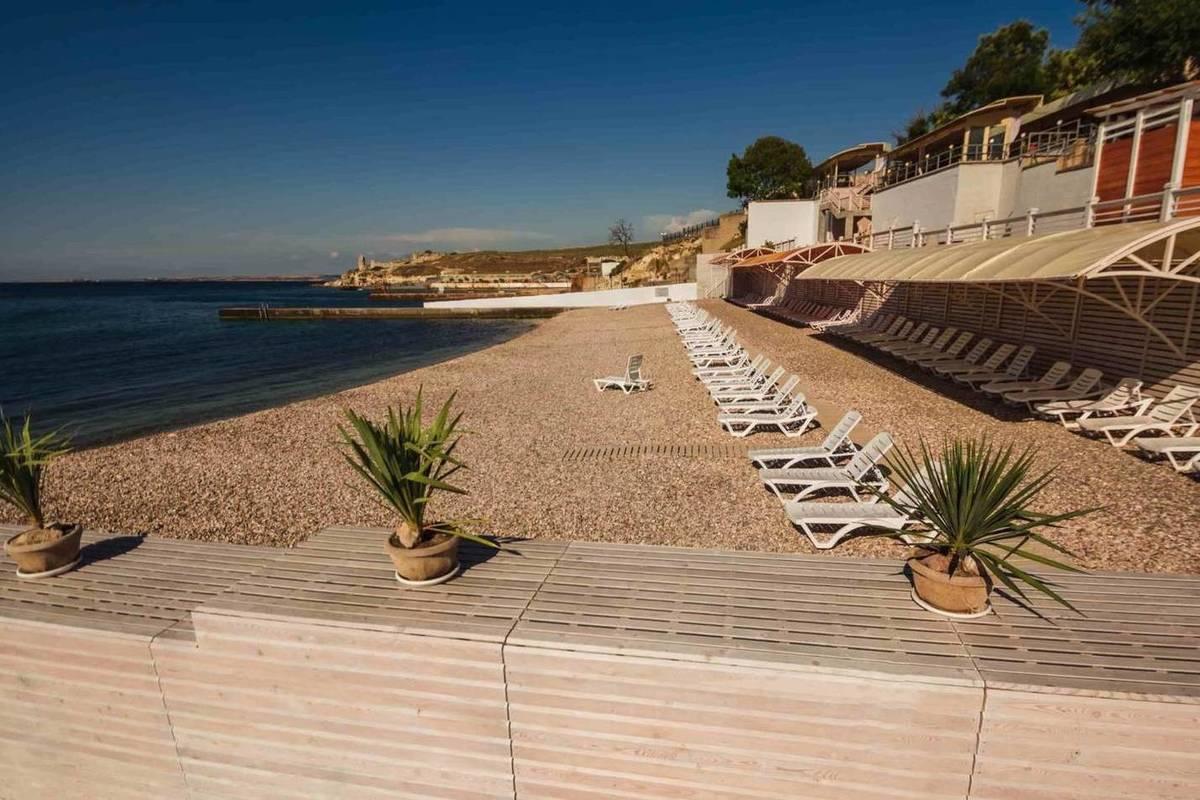 Когда в Крыму откроют пляжи, рестораны и кафе для отдыхающих в 2020