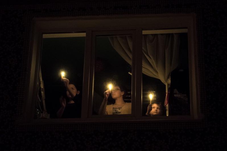 В тысячах окнах в России зажгутся «Свечи памяти» 22 июня 2020