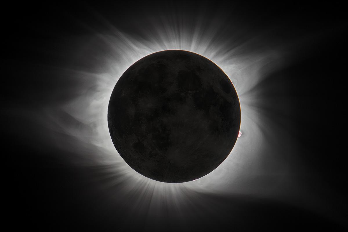 Очередное солнечное затмение состоится в июне, рассказали астрологи