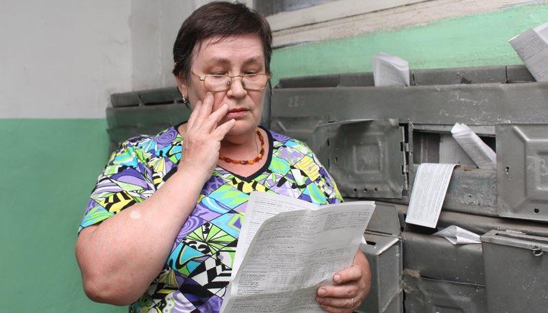 Тарифы на ЖКХ увеличатся в России с 1 июля