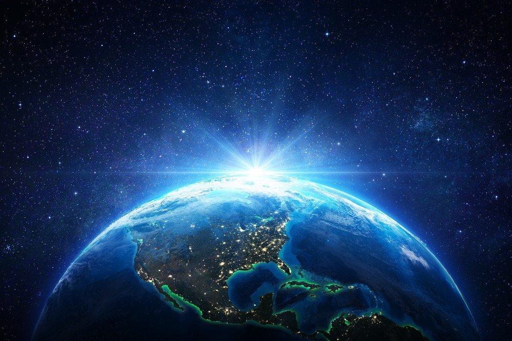 Жители Земли смогут увидетьПарад планет 4 июля 2020