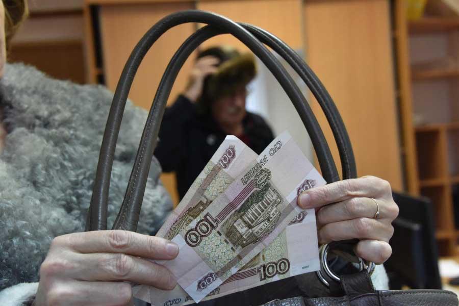 Хватает ли самых больших в РФ пенсий на достойную жизнь
