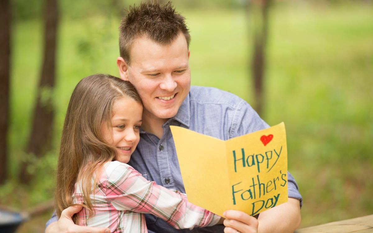 День отца будут отмечать в России 21 июня