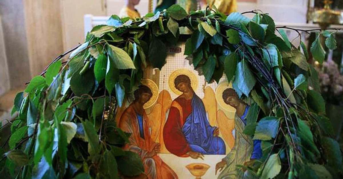 Березовые ветки после Троицы: куда девать, как использовать другую зелень, освященную в церкви