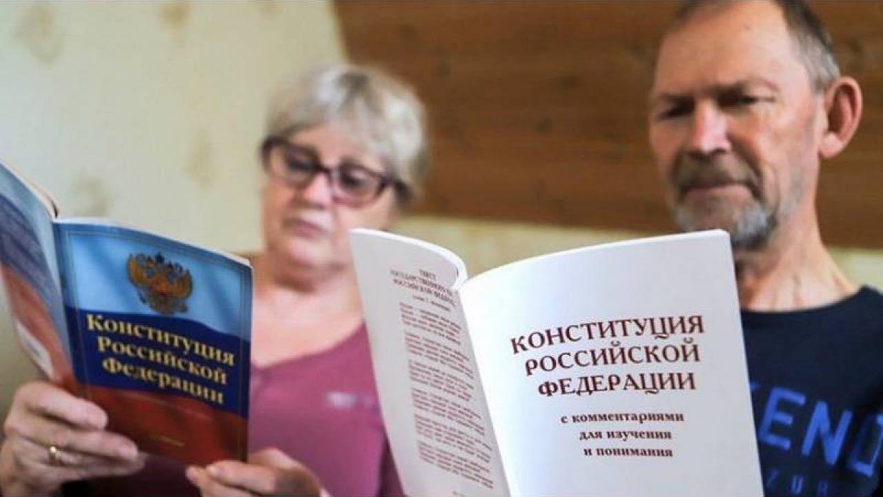 Бюджетники жалуются на принуждение к голосованию по поправкам в Конституцию РФ