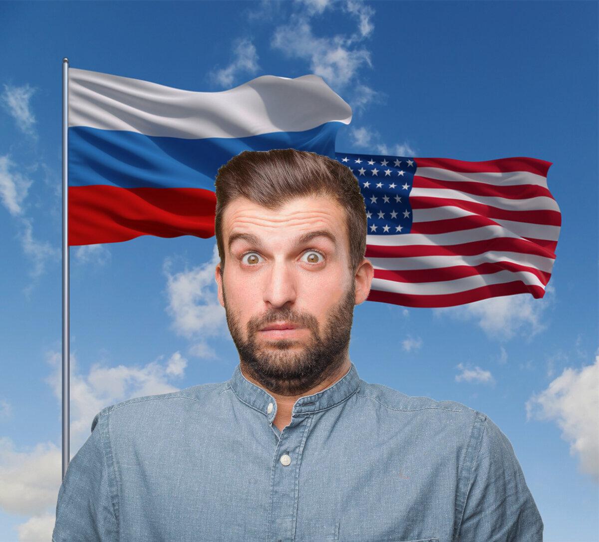 Внешнее и внутреннее сходство русских с другими народами