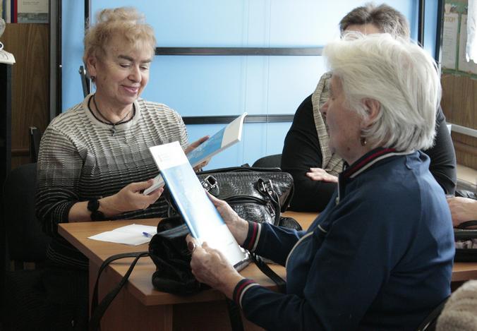 В ПФР рассказали про новые льготы для пенсионеров с 1 июля