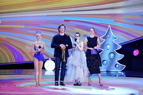 Стали известны имена победителей конкурса «Синяя птица»
