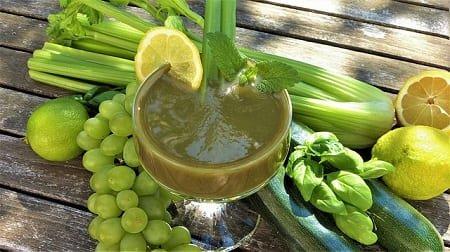 Смузи из сельдерея — 6 вкусных рецептов для блендера